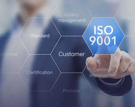 L'ISO9001:2015, une évidence ?
