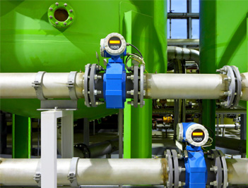 100% more heat transfer with heat exchanger